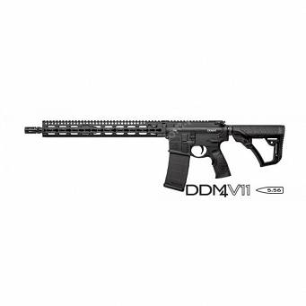 Karabinek Daniel Defense DDM4 V11 // 5.56mm NATO