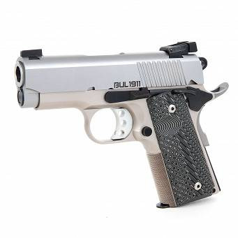 Pistolet Bul 1911 Classic Ultra Stainless Steel