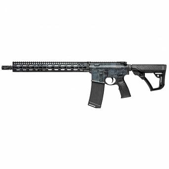 Karabinek Daniel Defense DDM4 V11 Kryptek // 5.56mm NATO