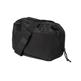 Torba biodrowa 5.11 EMERGENCY READY POUCH, kolor: BLACK