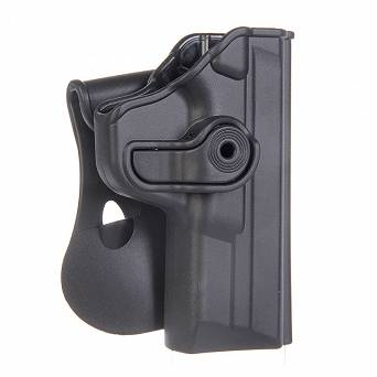 Kabura Roto Paddle - S&W M&P - czarna IMI Defense Z1120