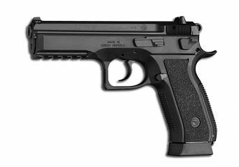 Pistolet CZ-75 SP-01 Phantom kal. 9x19mm