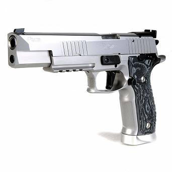 Pistolet Sig Sauer X-Six Super Match kal. 9x19mm