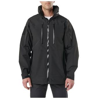 Kurtka męska 5.11 APPROACH JACKET kolor: BLACK