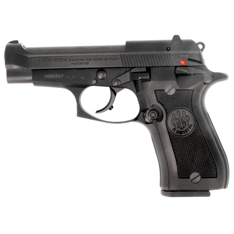 Beretta 84 FS Cheetah cal  9 MM Short (380 AUTO)