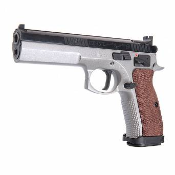 Pistolet CZ-75 Tactical Sport kal. 9x19mm