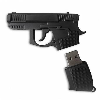 Pendrive Pistol - 8GB