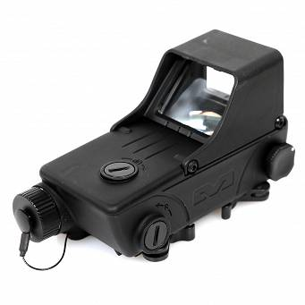 Meprolight Mepro RDS kolimator Red-Dot 1.8 MOA Picatinny QD