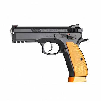 Pistolet CZ-75 SP-01 Shadow Orange kal. 9x19mm