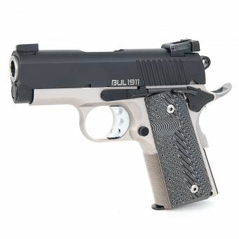 Pistolet Bul 1911 Classic Ultra  Two Tone // .45 ACP