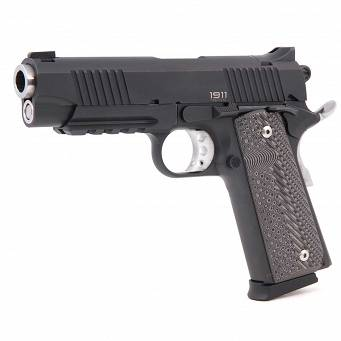 Pistolet Bul 1911 Tactical Carry Commander // 9 PARA