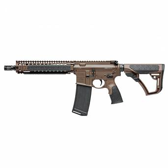 Karabinek Daniel Defense MK18 Mil Spec+ // 5.56mm NATO