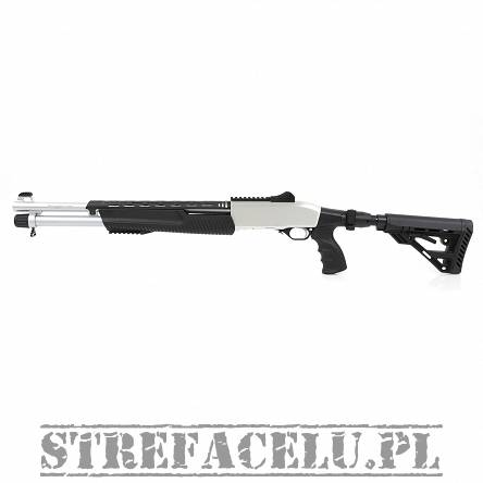 Strzelba Pump-Action Armsan RS-X2 Marine Tactical 51cm 7+1 // 12/76