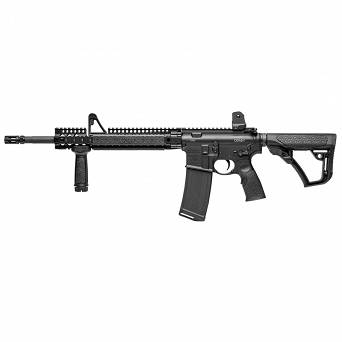 Karabinek Daniel Defense DDM4 V1 // .5.56mm