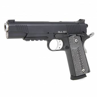 Pistolet Bul 1911 Tactical Carry Government // 9 PARA
