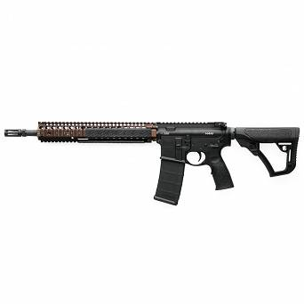 Karabinek Daniel Defense M4A1 // 5.56mm NATO