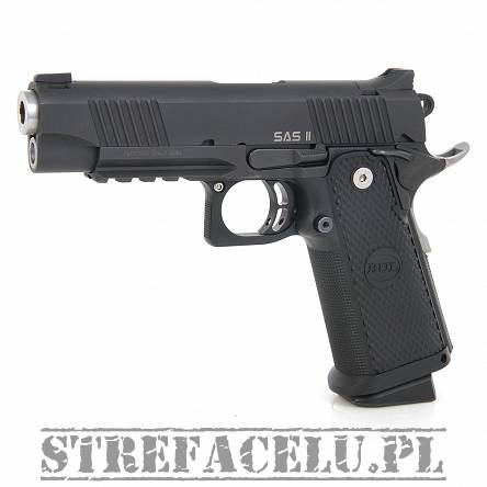 Pistolet Bul SAS II Tactical Carry STD  Commander // .9 PARA