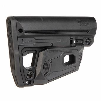 Kolba TS2 Plastic Stock do M16/M4 - IMI Defense ZS107