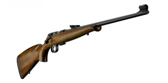 Karabinek CZ 457 Training Rifle kal. .22LR