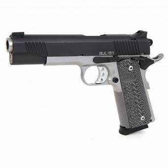 Pistolet Bul 1911 Classic Government Two Tone // 9 PARA