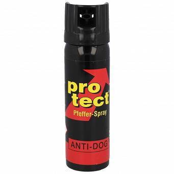 Gaz pieprzowy KKS Pro Tect Anti Dog 63ml Cone