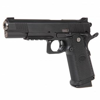 Pistolet Bul SAS II Tactical Carry STD Government // .45ACP