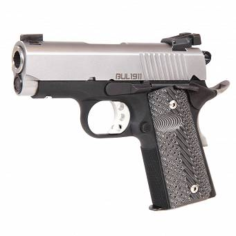 Pistolet Bul 1911 Classic Ultra  Two Tone Reverse // .45 ACP