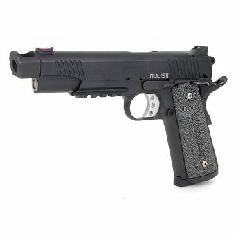 Pistolet Bul 1911 Tactical Streetcomp Commander // .9 PARA