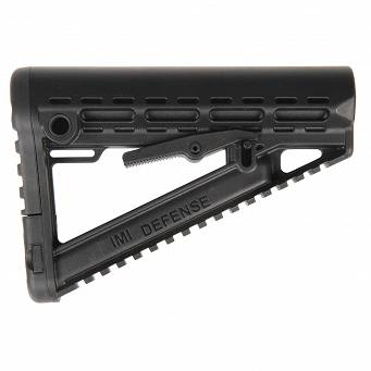 Kolba Delta Stock do M16/AR15/M4 - IMI Defense ZS103