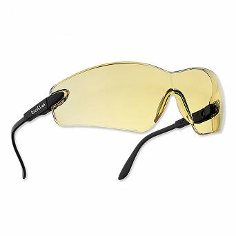 Okulary Bolle Safety VIPER Yellow - ochronne - VIPSJ