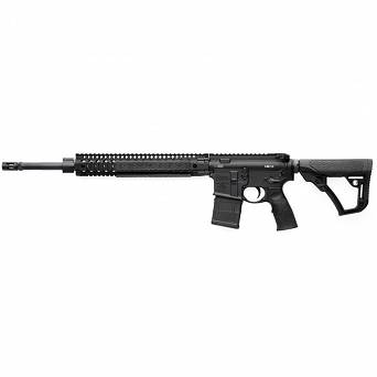Karabinek Daniel Defense DD MK12 // 5.56mm NATO