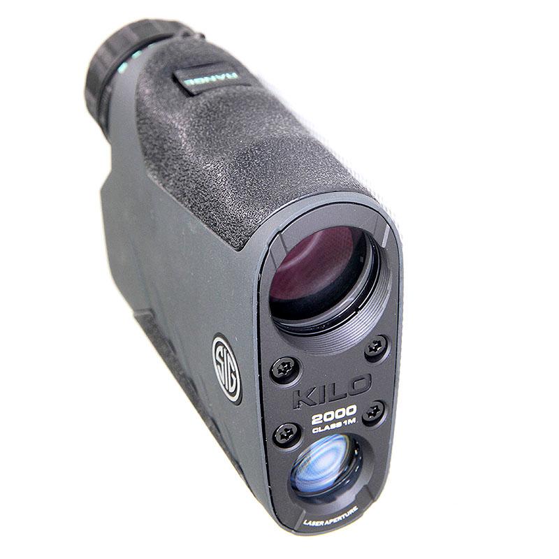 Rangefinder Sig Sauer KILO2000 7x25mm // SOK20702